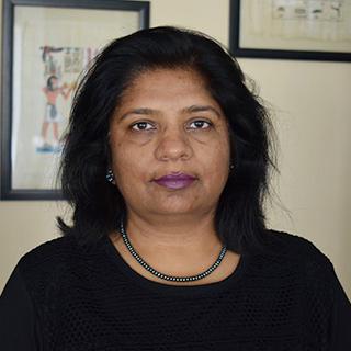 Deepa Gupta Kulshrestha