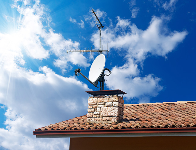 Cable & Satellite Service Provider