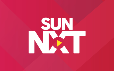 SunTV Network Launches Multi-lingual Digital Platform
